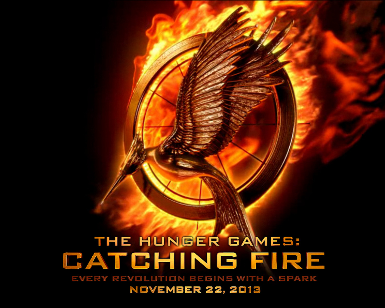The Hunger Games Catching Fire Wallpaper 01 Star 98