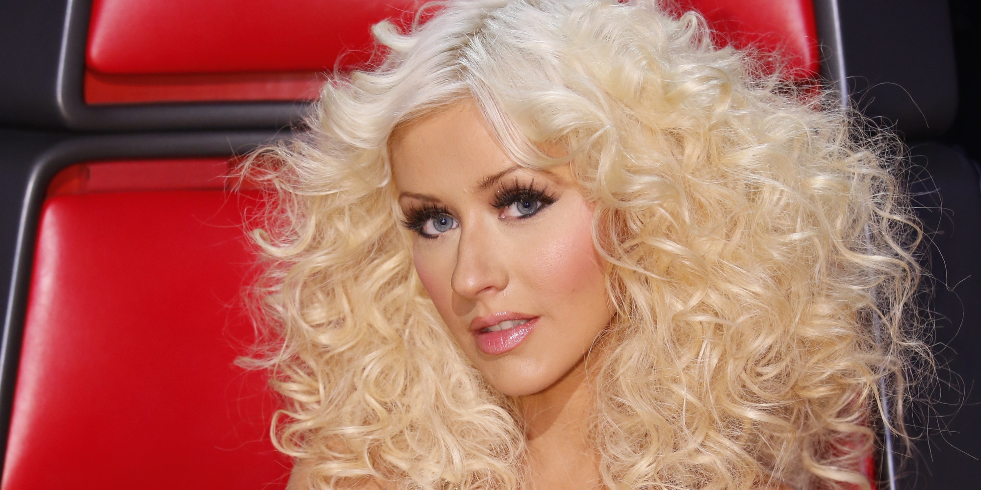 Christina Aguilera Welcomes Baby Girl