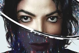 Michael Jackson's Face