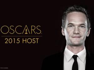 Neal Patrick Harris Oscar 2015