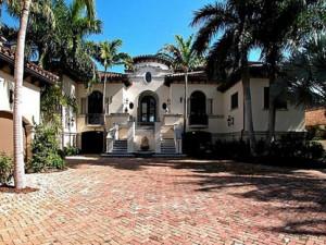 Ricky Martin House