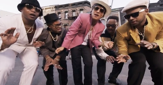 uptown funk bruno mars youtube