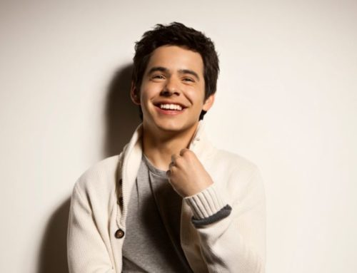 David Archuleta Reveals Battle With Depression, Getting Girl's Numbers, Losing Himself In Search Of Fame And Spiritual Awakening