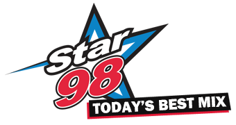 Star 98 Logo