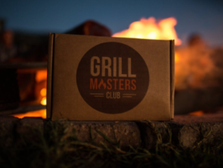 Grill Masters Club, Twitter
