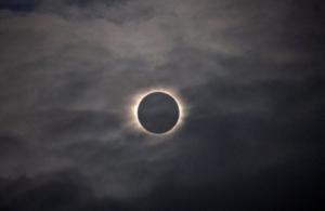 Eclipse 2017, Twitter