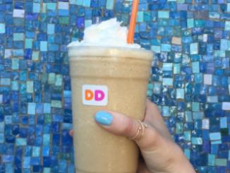 dunkin donuts, coffee