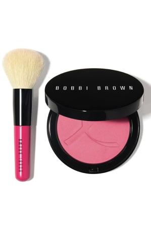 breast cancer blush