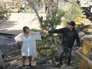 Tony & Patricia Rodriguez